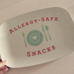 Safe & Happy Family Allergen-Friendly Dinnerware