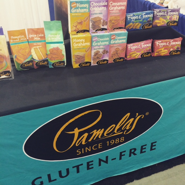 Celiac Disease Foundation Conference and Expo