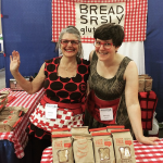 Bread SRSLY #CDAM17 Giveaway with Celiac and the Beast