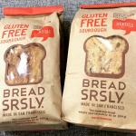 #CDAM16 Daily Sponsor Bread SRSLY