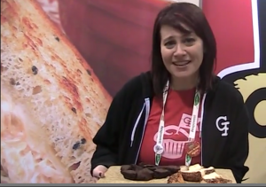 Canyon Bakehouse at Expo West 2015
