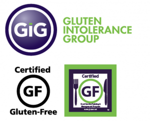 Gluten Intolerance Group