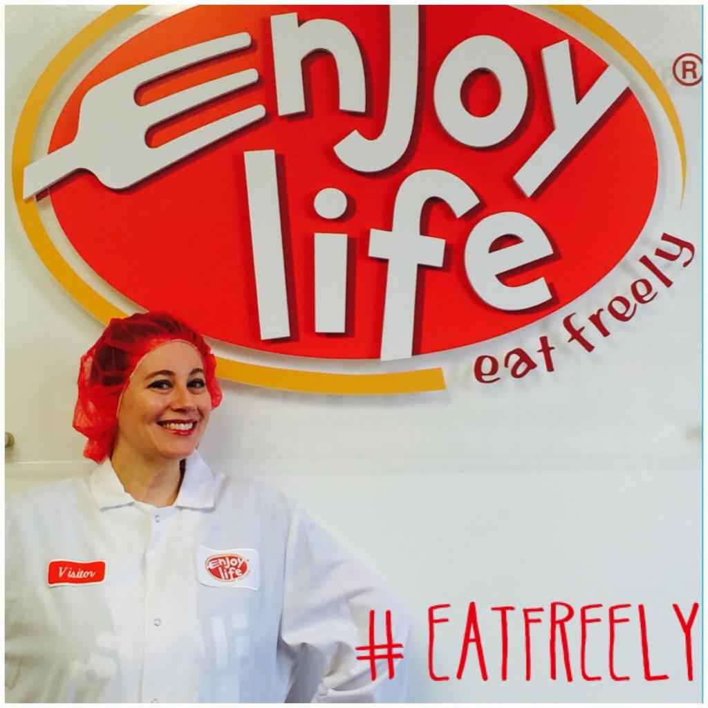 Enjoy Life Foods Tour