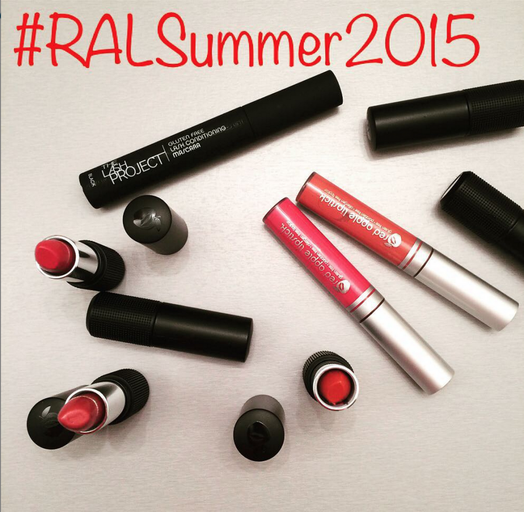 Red Apple Lipstick Summer 2015