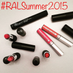 Red Apple Lipstick Summer 2015 Sale