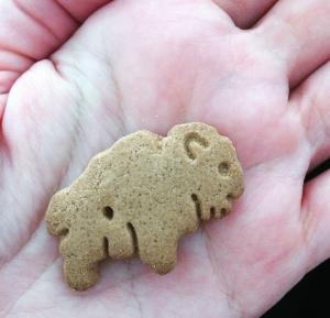 Summer Snacks 2015: Glutino Animal Crackers