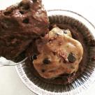 Cookie inside a Cookie inside a Brownie