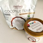 Sponsored: Nutiva Coconut Flour & Shortening