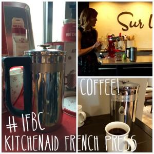 Sur La Table & KitchenAid IFBC