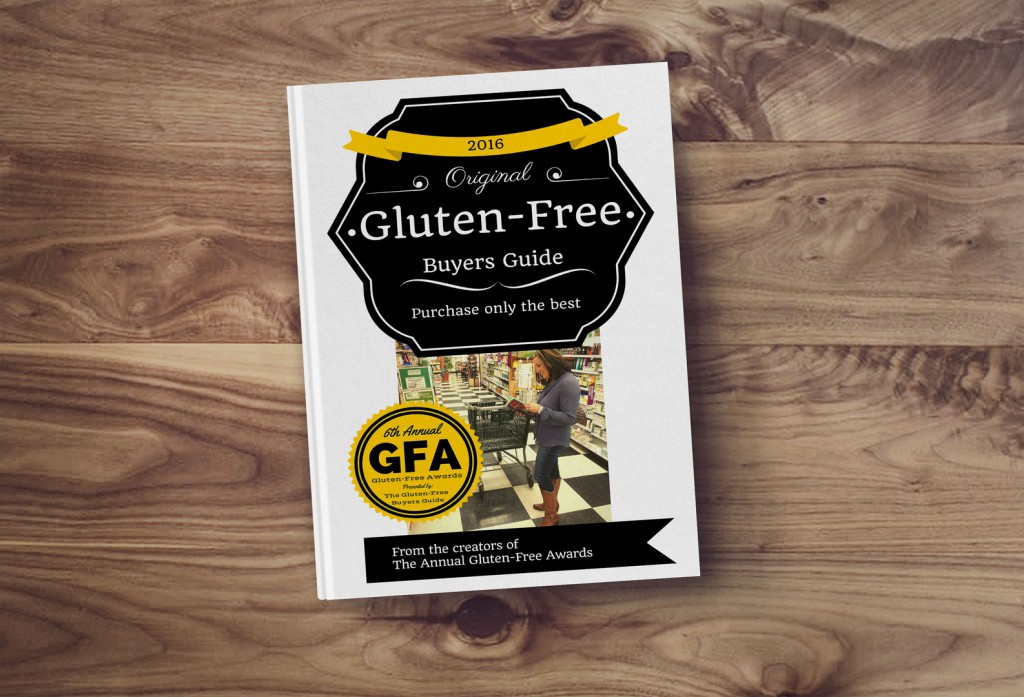 Gluten Free Buyer's Guide