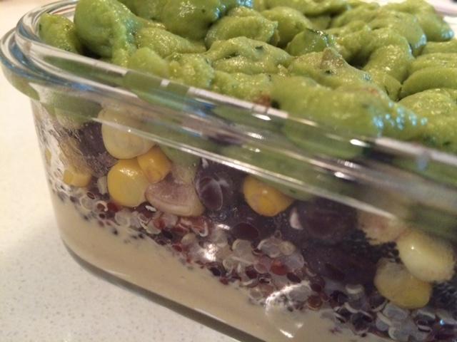 Sabra Hummus & Guacamole Dip