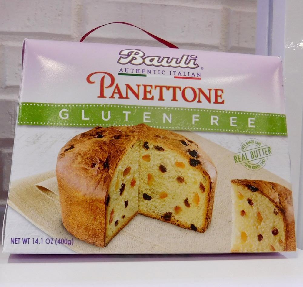 WFFS Bauli Gluten Free Panettone