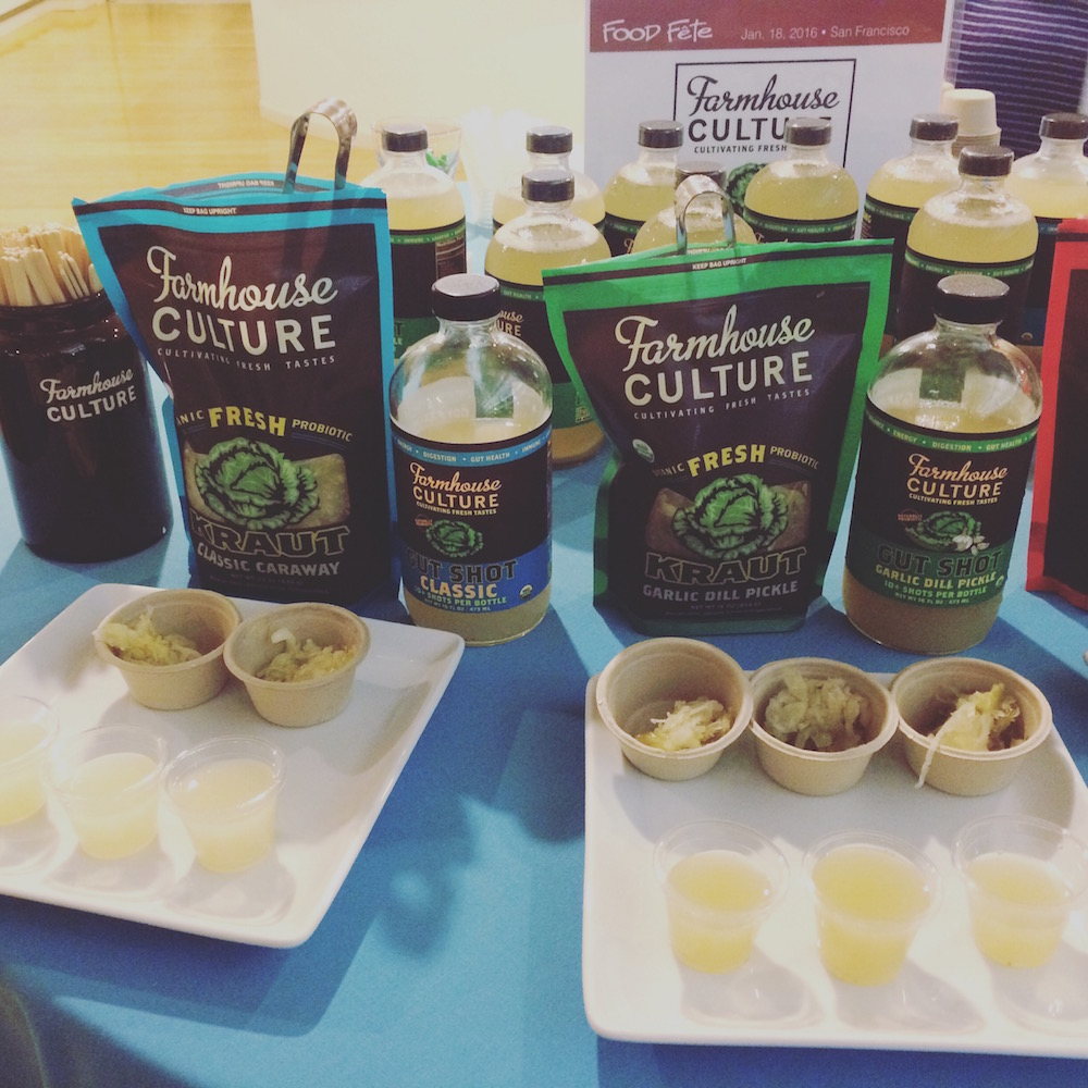 Winter Fancy Foods Show 2016 Best Drinks Celiac and the BeastCeliac and th