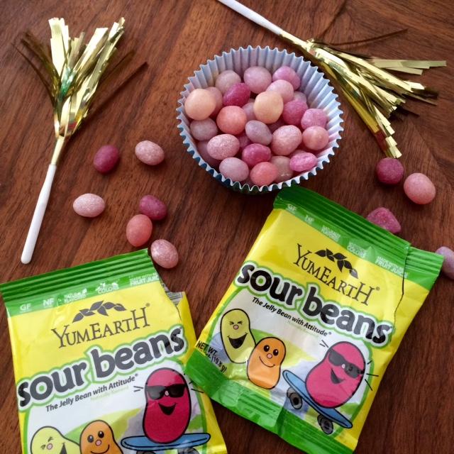 YumEarth Organics Sour Beans