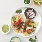 Eating Clean with Amie Valpone Book Review