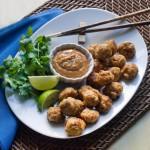 Crunchmaster Gluten Free Chicken Meatballs