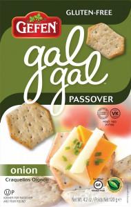 Gluten Free Passover