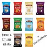 #CDAM16 Daily Sponsor Beanfields