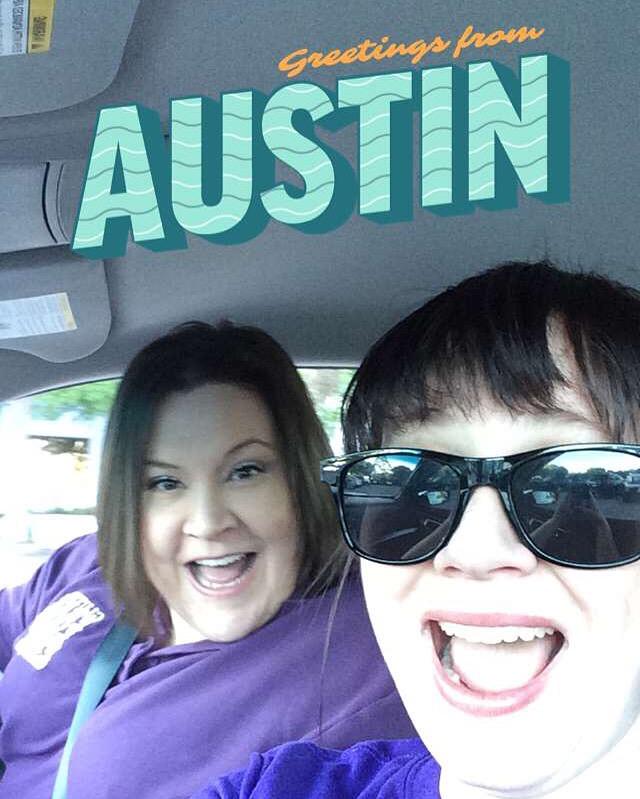 Austin Gluten Free Food Allergy Fest