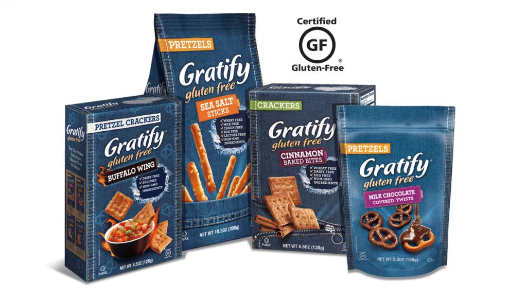Gratify Gluten Free