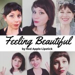 #CDAM16 Weekly Sponsor Red Apple Lipstick Giveaway