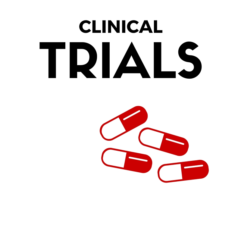 CLINICAL Trials for Celiac Disease
