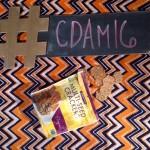 #CDAM16 Daily Sponsor Crunchmaster