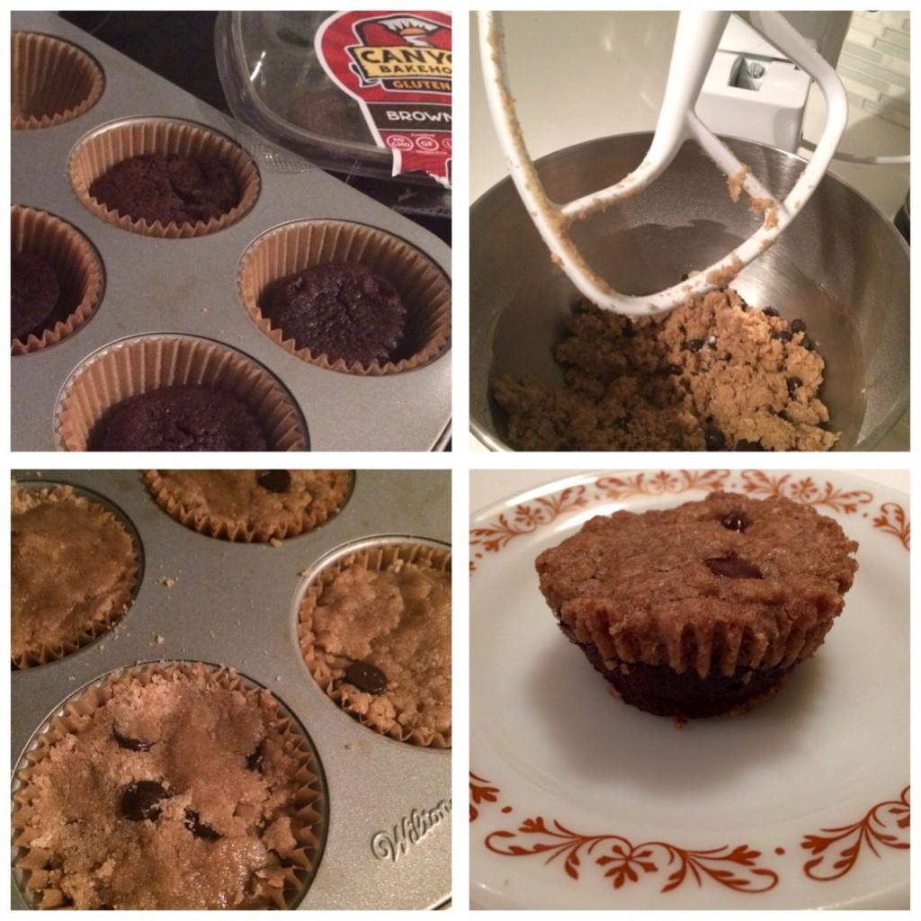 Canyon Bakehouse Gluten Free Brownies