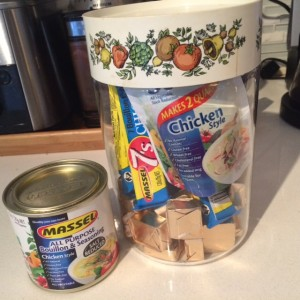 My Massel Gluten Free Bouillon Collection