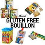 #CDAM16 Daily Sponsor Massel Gluten Free Bouillon