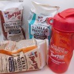 Bob's Red Mill Protein Powders Make You Summer Strong