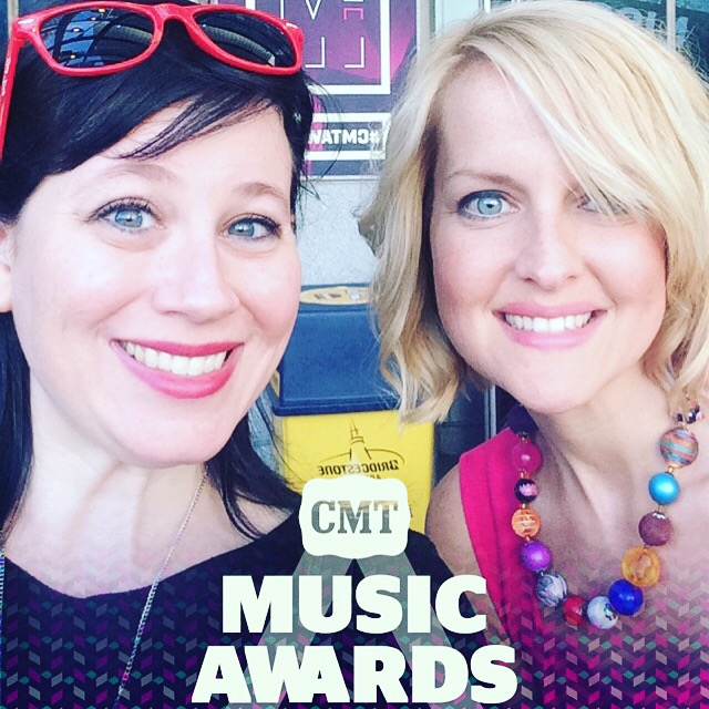 #EatFreelyUSA Nashville CMT Music Awards