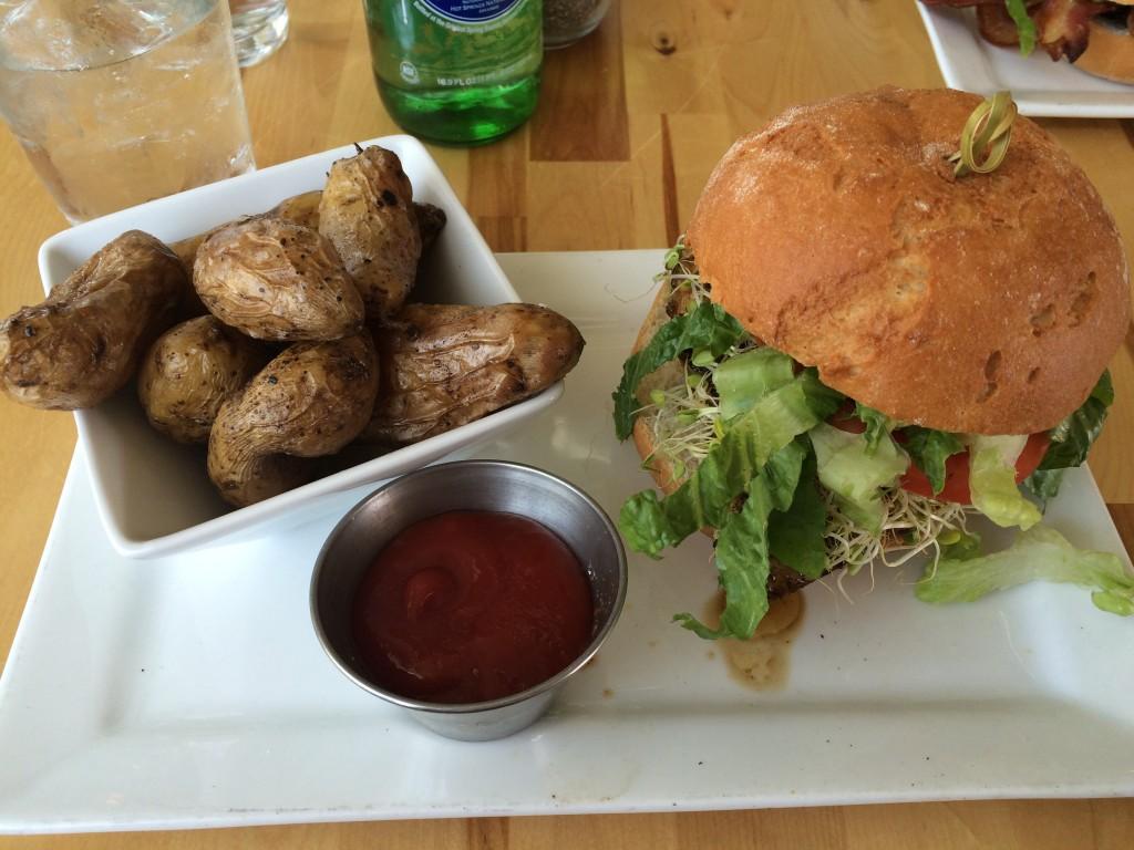 #EatFreelyUSA Nashville AMOT A Matter of Taste Eatery