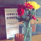 Gluten Free Dinner at Jewel's Bakery & Cafe in Phoenix, AZ. Photos by Celiac and the Beast