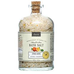 Sea Salt Beauty Products