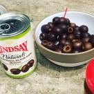 Lindsay Olives - International Food Bloggers Conference Brands