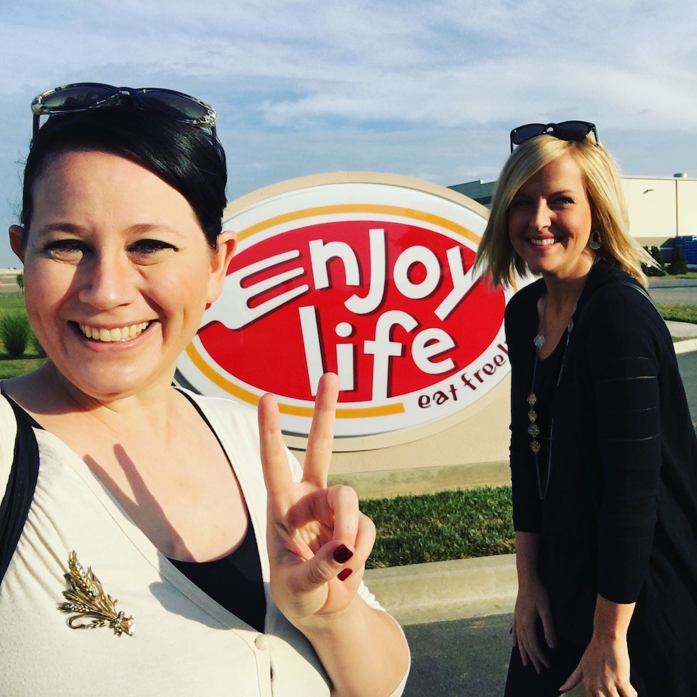 Enjoy Life Foods Jeffersonville Bakery