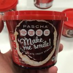 Back to School with Pascha Make Me Smile Chocolate Fruit Spread