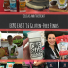 Natural Products Expo East Gluten Free Finds