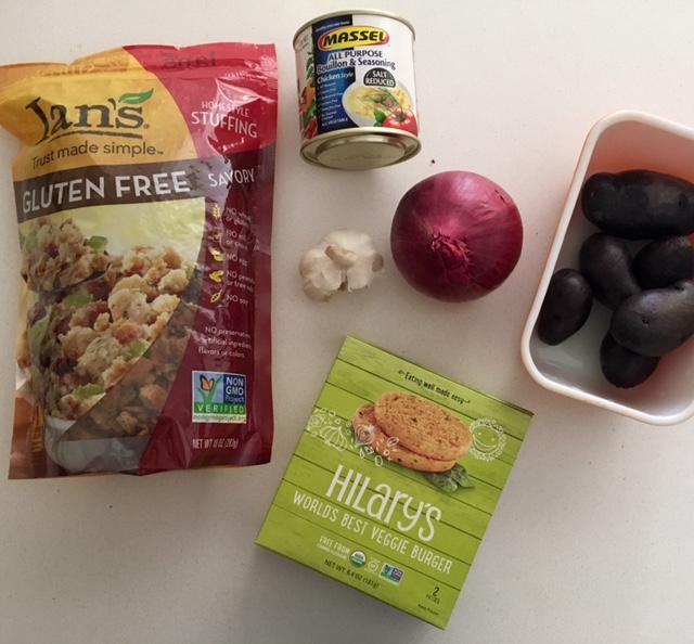 Food Allergy Recipe Finder