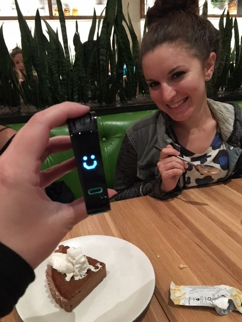 #NimaTested at True Food Kitchen with Nima Sensor