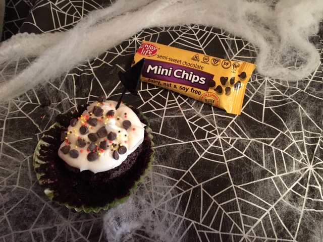 Enjoy Life Foods Gluten Free Halloween Snack Freely