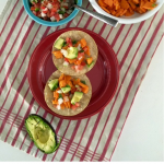 Gluten Free Healthy Dinner Made Easy with Terra's Kitchen