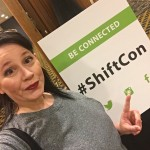 The Best Things Ever at ShiftCon 2016