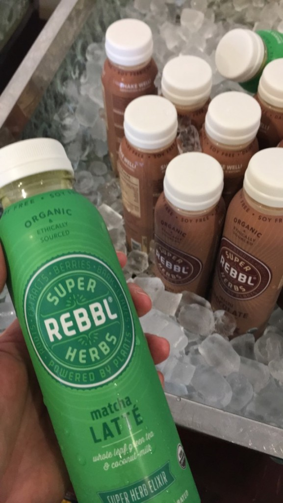 Rebbl at ShiftCon