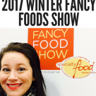 Gluten Free Winter Fancy Foods 2017