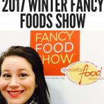 Best of Gluten Free at Winter Fancy Foods 2017