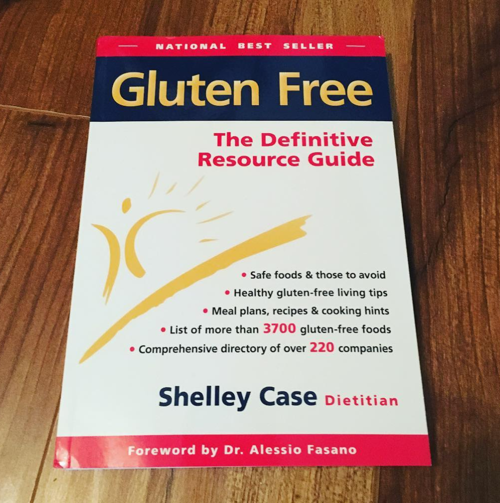 The Definitive Resource Guide by Shelley Case