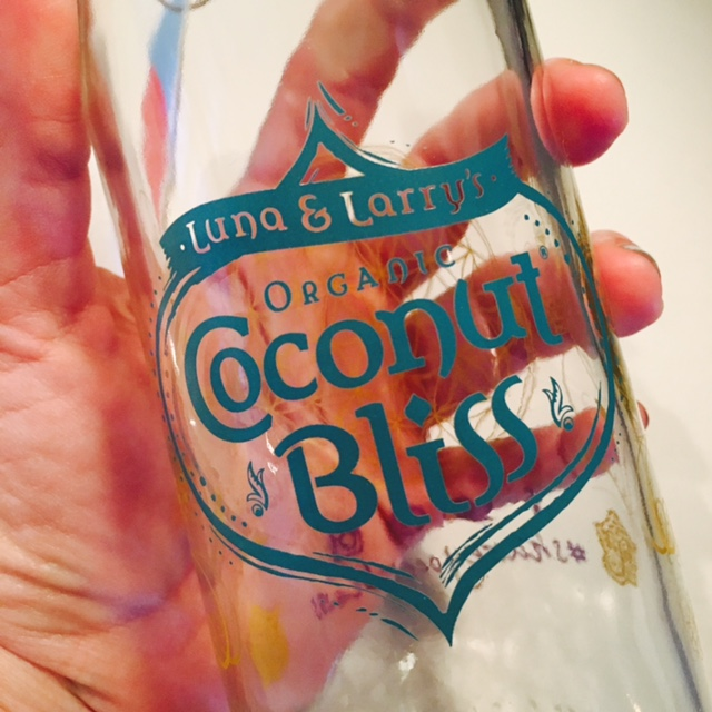 Luna & Larry's Coconut Bliss Chocolate Chip Cookie Frozen Dessert