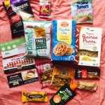 Celiac and the Beast's Featured GlutenAway Kit
